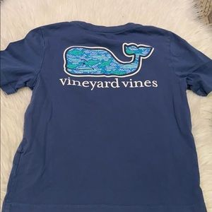 Kids Vineyard Vines T-Shirt